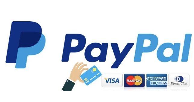Вивід Paypal миттєво, бк, ebay