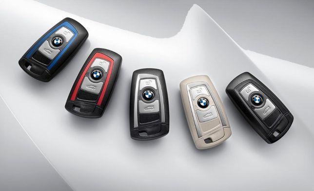 BMW i inne Kluczyk Programowanie Dopisanie Kluczy Kodowanie IMMO