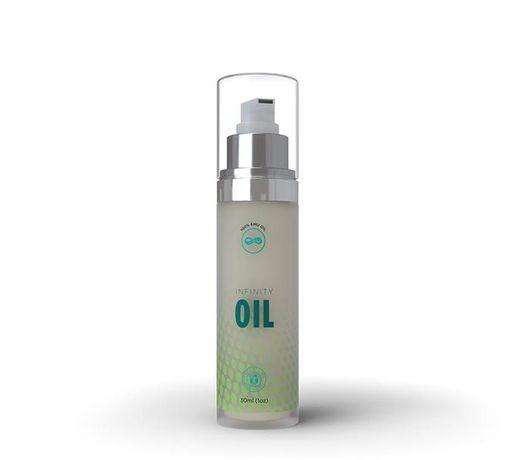 Infinity Oil — масло бесконечности