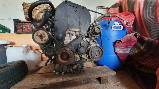Rover MG freelander motor 1.4 1.6 1.8