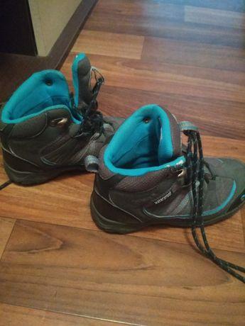 500 рОсенне - зимние ботинки Gelert