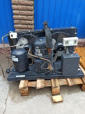 Холодильный агрегат б/у Tecumseh TAG2516ZВ