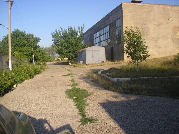 Пром. база в г. Теплодар под АвтоХаб, пр-во, лиценз.склады,8500 кв.м