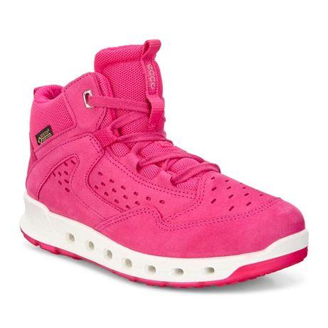 Демисезонные ботинки ECCO COOL KIDS для девочки - 30,32,33,34