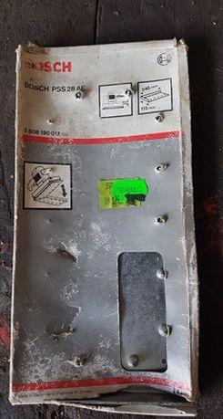 Bosch dziurkownik do papieru ściernego PSS 28AE