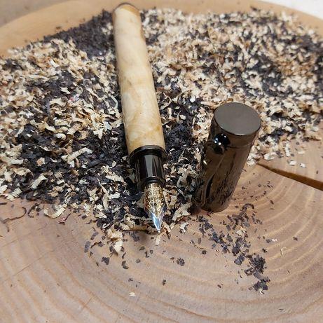 Pióro wieczne - ręcznie robione