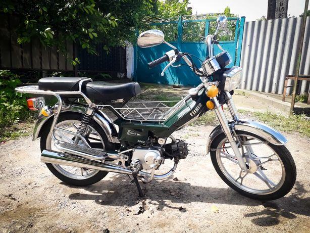 Zonder ZY50-Z (дельта)