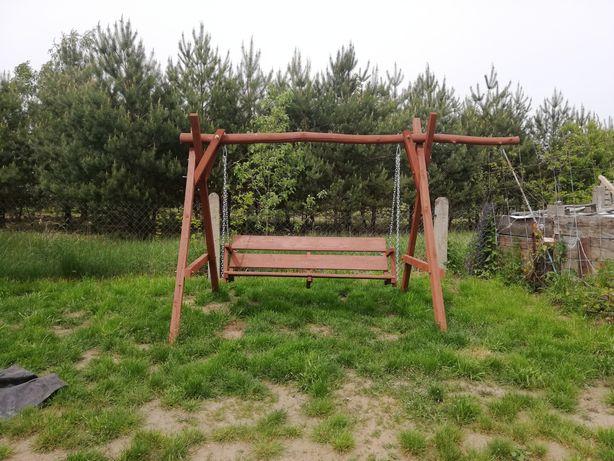 Bujawka drewniana