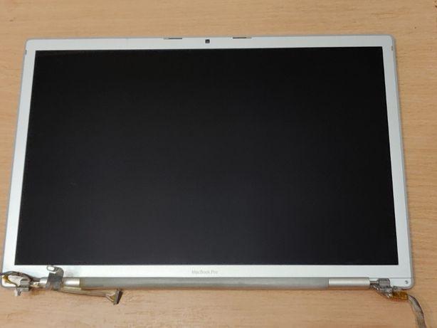 Экран в сборе MacBook Pro A1226 A1260 A1150 A1211 дисплей матрица