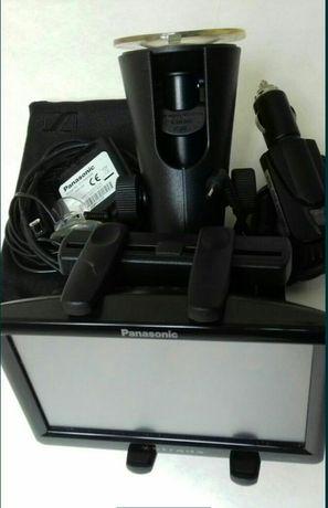 Навигатор Panasonic
