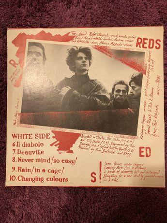 Reds - płyta winylowa