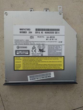 Drive DVD para portátil (IDE)