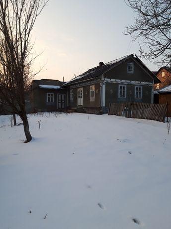 Прдам старий будинок(місце) с.Великий Кучурів