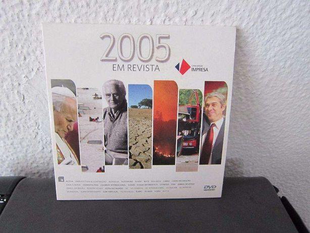 DVD 2005 em Revista - Uma Edição Impresa