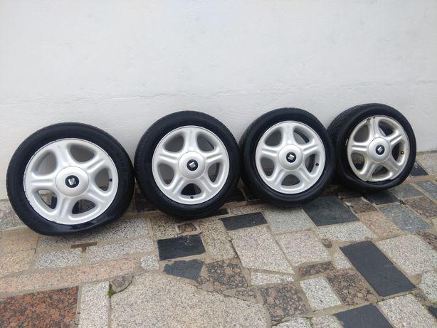Seat Ibiza GT TDI Jantes