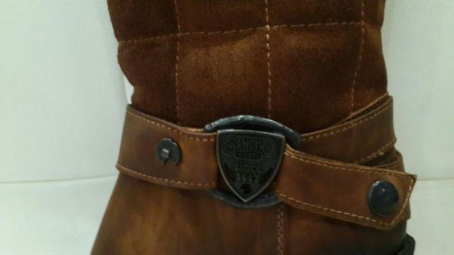 Модные сапоги Sancho boots