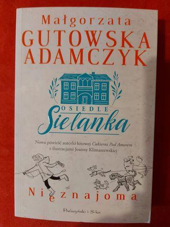 Sielanka Małgorzata Gutowska-Adamczyk