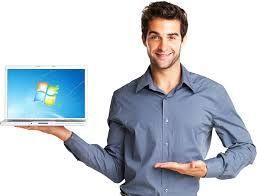 Ремонт компьютеров, ноутбуков, ПК, установка windows.
