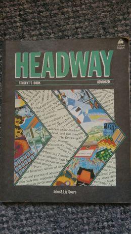 Headway Advanced - student's book John and Liz Soars