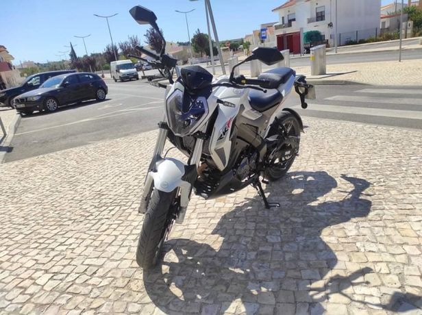 Mota RKF 125 cc 2018