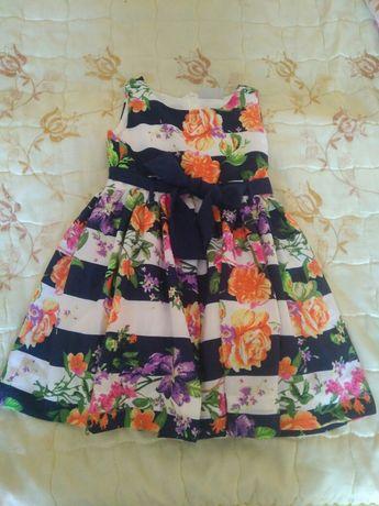 Плаття (платтячка)для дівчинки