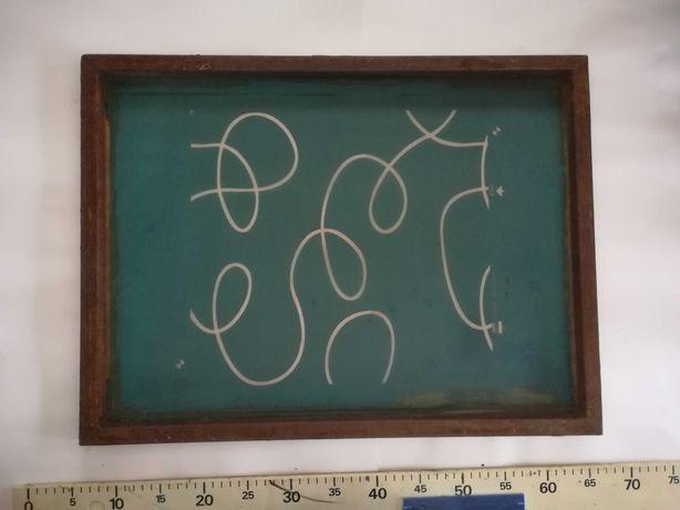 Serigrafia diversos moldes (moldura) com diferentes dimensões
