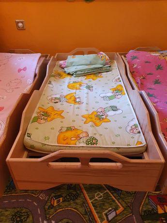 Продам детские кровати крошка