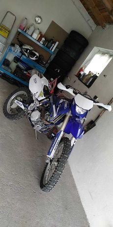 Yamaha WR moduł zapłonowy