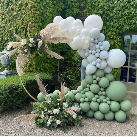 Повітряні кульки, фотозона , аренда фотозони з повітряних кульок