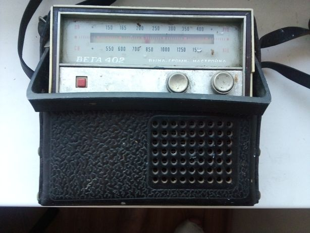 Radio Befa 402 tanio!!