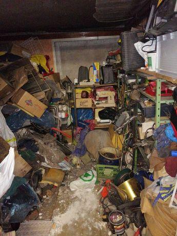 Oproznianie mieszkan, domow, dzialek,wywoz odpadow,wyburzanie