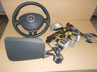 Poduszka napinacze sensor CLIO III 1,5 DCI