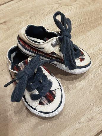 Buciki Zara Baby r.18