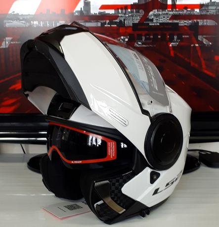 Шлем модуляр LS2 FF902 SCOPE мотошлем 2020г (LS2.com.ua)