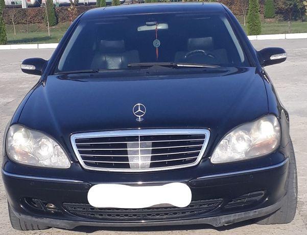 Продам Mercedes-Benz S500