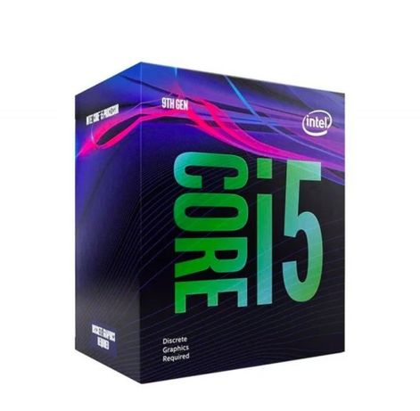 Płyta MSI Z390-a Pro + Procesor Intel Core i5-9400F