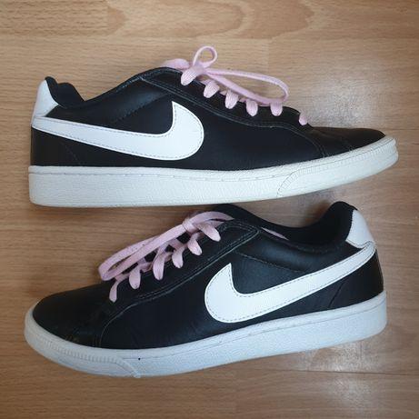 Женские оригинальные кроссовки, кеды nike размер 37.5