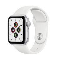 Apple Watch SE 40mm GPS ALU MYDM2F - Gsmbaranowo.pl