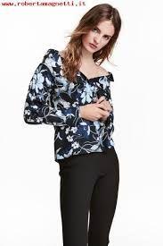 Блузка H&M. Новая с бирками. В подарок к любой покупке