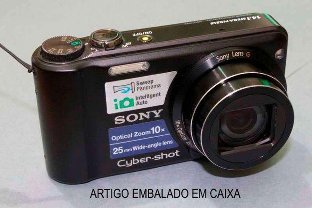Oportunidade Sony Cyber-Shot DSC H55 - Oportunidade