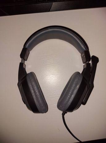 Słuchawki nauszne hama