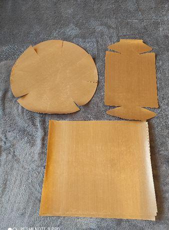 Amazy Dauerbackfolie papier do pieczenia wielokrotnego użytku