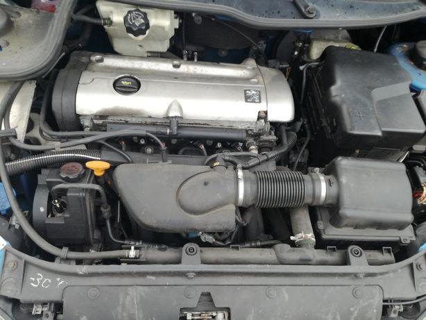 Motor 206 gti 2.0
