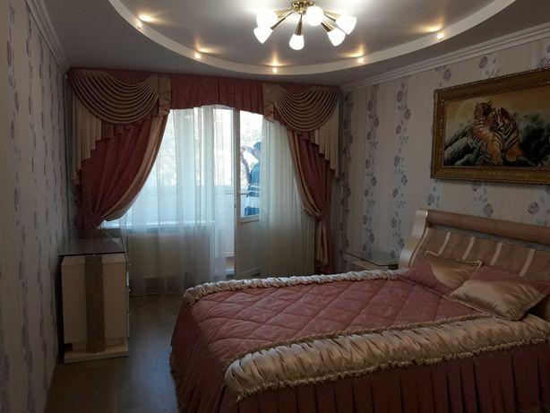 Продам, здам 3х кімнатну квартиру у відмінному стані в Умані