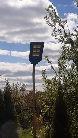 Lampa solarna 210w