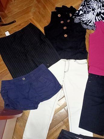 Пакет одежды на девочку  подростка