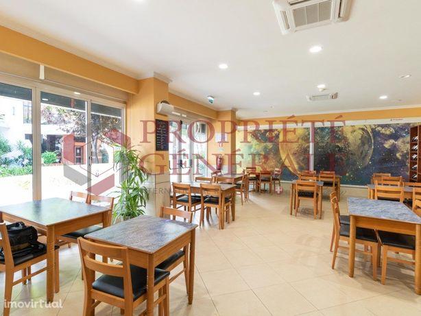 Restaurante Completamente Equipado - Vilamoura
