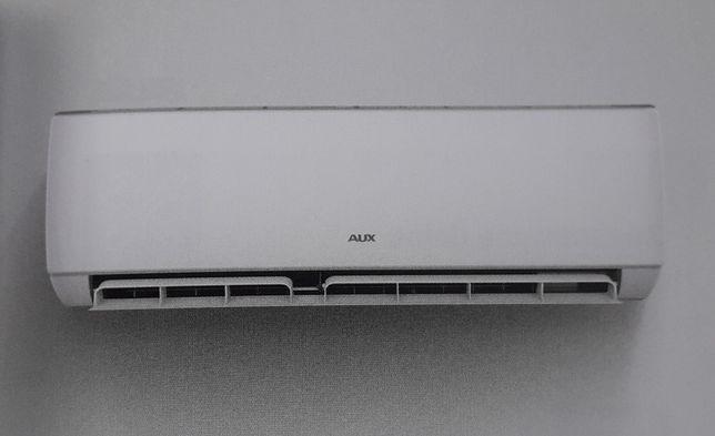 AUX J-Smart Klimatyzacja z montażem 2900zł