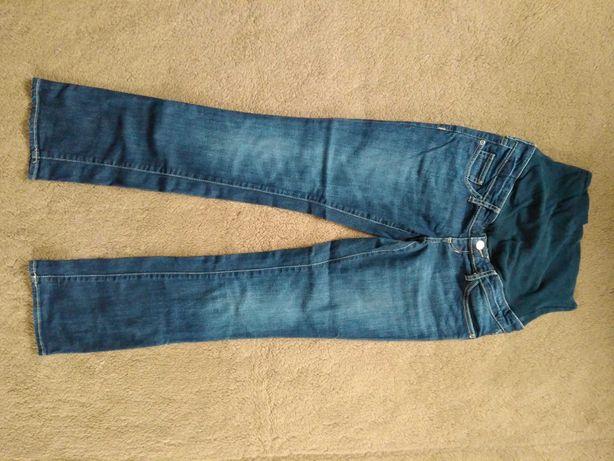 Dżinsy ciążowe H&M Mama, rozmiar 36