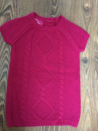 Платье-туніка, свитер, безрукавка, кофта Young Dimension в ідеалі